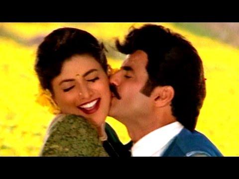 Chikkindi Chemanthi Full Video Song || Peddannayya Movie || Balakrishna, Indraja, Roja