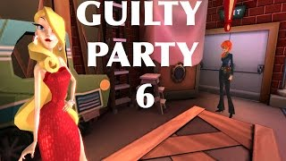 FINALE ON THE BLIMP! - Guilty Party 6