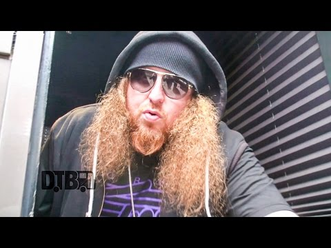 Rittz - BUS INVADERS Ep. 997