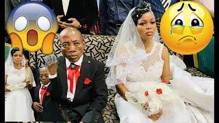 TRISTE APRÈS LEUR MARRIAGE REGARDER CE QUI S'EST PASSÉ! Elle pleure son marriage 😭#PASTEUR #WALESA