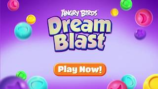 Angry Birds Dream Blast | Chain Tutorial