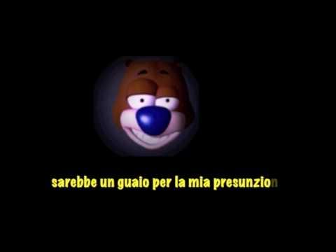 BRUNO - Francesca, cantami una canzone