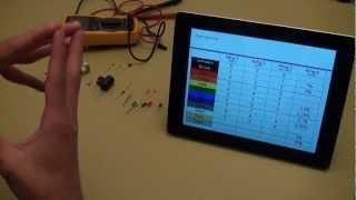 Arduino Tutorial: Kapitel 1.2 - Der elektrische Widerstand