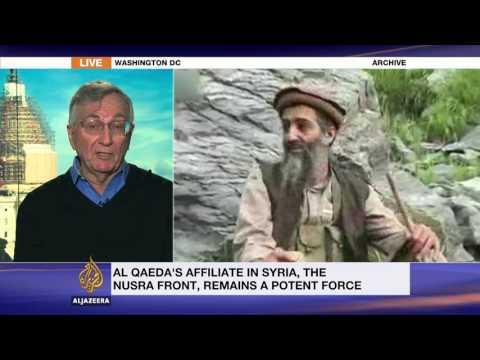 Seymour Hersh: Bin Laden death in Pakistan a fantasy
