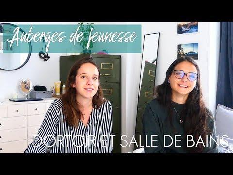 AUBERGES DE JEUNESSE, 40 CONSEILS | PARTIE 2 - DORTOIR & SALLE DE BAINS
