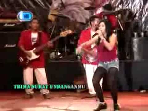 Ratna Antika - Terlambat Sudah (Best Performance) Ibra Collections