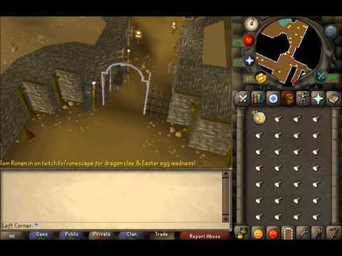 [OLDSCHOOL RUNESCAPE 2015] Money Making Guide - Charging Air Orbs 450k+/hour