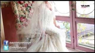 7 إطلالات لعروس رومانسية