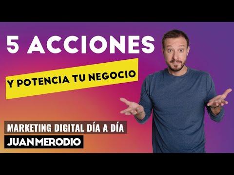5 MANERAS PRÁCTICAS DE REFORZAR TU NEGOCIO EN LA RECESIÓN