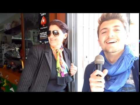 Interviste divertenti - Raia Pasquale