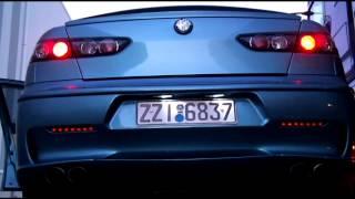 Alfa Romeo 156 2,5 V6