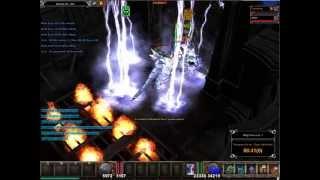 Sự kiện Baruka - Imperial Guardian Fort