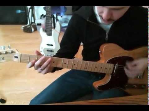 Metal Basics Top 7 Metalcore Rhythm Guitar Chord Progressions