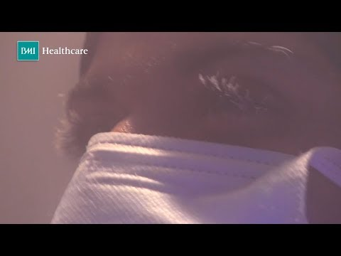 Whole Body Cryotherapy Treatment | BMI Healthcare UK