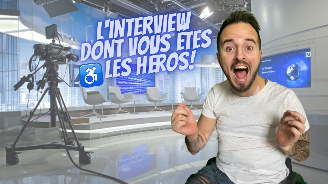 Interview Confidences avec Roro le costaud (Comment je conduis, me lave,  fais du sport...?) - YouTube