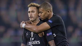 This Is Why Mbappe Hates Neymar ● Things Neymar can do but Mbappe can't | HD MP3