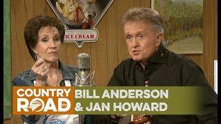 bill anderson jan howard sing it aint my job