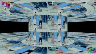 Gangnam Style, Mega Photo style