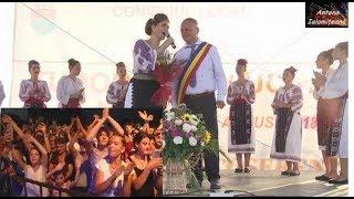 Ziua comunei Cosereni, editia a II- a