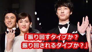 俳優の坂口健太郎が18日、 東京・TOHOシネマズ六本木ヒルズにて 行われ...