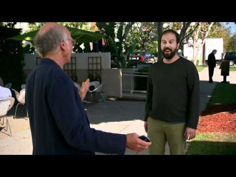 Curb Your Enthusiasm: Episode 75 - Larry on...Pig Parking