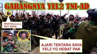 BIKIN BANGGA!!! KOMANDAN TENTARA AUSTRALIA INI MINTA DIAJARIN YEL YEL TNI AD!