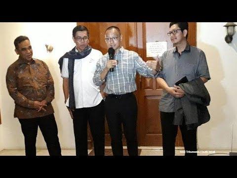 Bertemu Gerindra, PAN, PKS, Sekjen Demokrat pastikan Partainya Solid Dukung Prabowo-Sandi Mp3