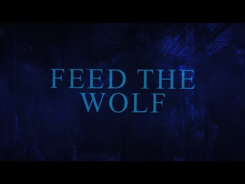 Feed The Wolf - Breaking Benjamin [Lyric Video] - evproductions_