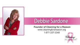 Why You Should Take Off Your Shoes at Home | Debbie Sardone, CEO of Speed Cleaning