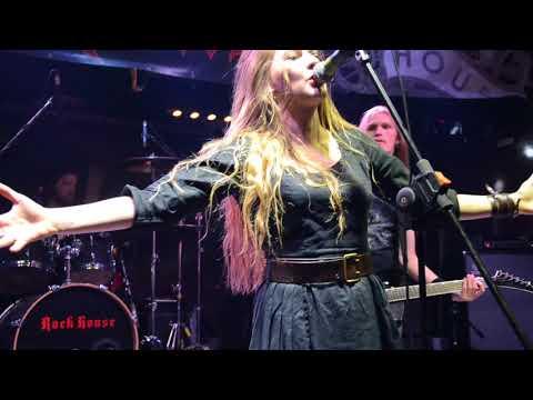 ГРАЙ - В объятиях Мары (live In Moscow Club Rock House, 20.04.2018)