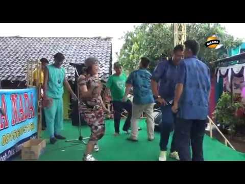 DAYUNI voc. Anisa -JAIPONG DANGDUT LIA NADA Live Kampir 16 November 2017