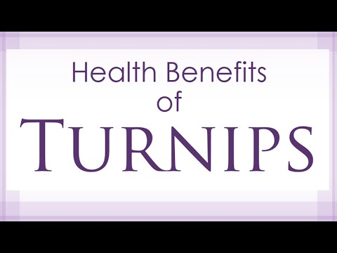 Turnips Health Benefits - Health Benefits of Turnips - Super and Amazing Vegetables