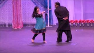Bangla Blast 2010 Dance 4