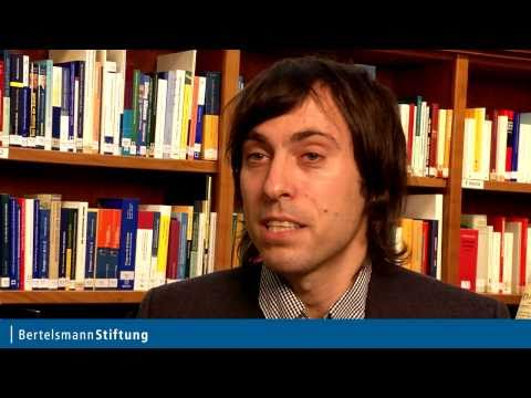 Interview Dr. Marc Calmbach, Sinus Institut, Berlin