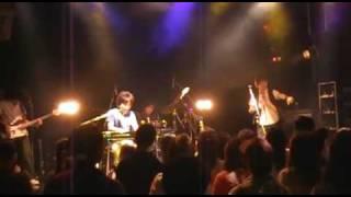 2009.6.19(Fri) @ 代官山UNIT 工藤秀平(ギター)・木村正英(ピアノ...