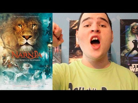 """The Chronicles of Narnia: The Lion, The Witch and The Wardrobe"" - Movie Review"