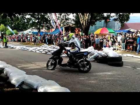 Road Race Malili Bupati Cup 1