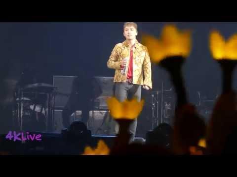20150807 ShenZhen BigBang MADE - Seungri 승리 TOP 탑 Talk in Chinese 4kLive