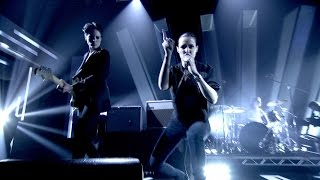 Savages - Sad Person - Later… with Jools Holland - BBC Two
