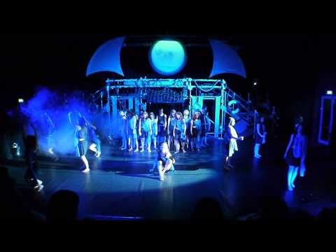 Adventures in a Liquid World - Hull College - Complete Show!