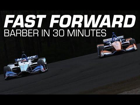 FAST FORWARD: 2019 NTT IndyCar Series at Birmingham