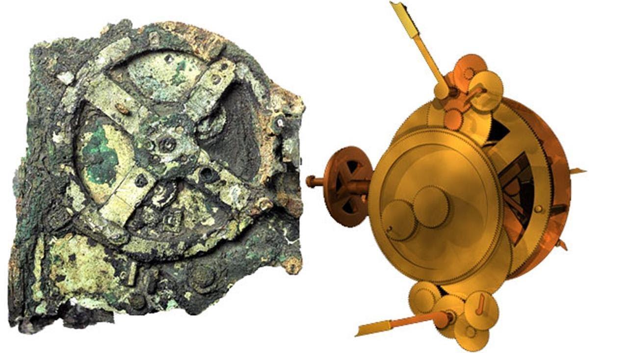 Starożytny Komputer – Zagadka Mechanizmu z Antykithiry