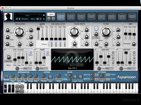 Waveforms - Synths Explained