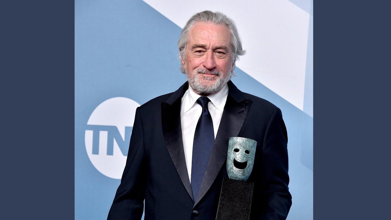 Actor-to-Actor with Robert De Niro