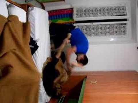 Mittal being raped by Tejas