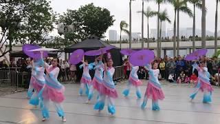 Publication Date: 2019-01-15 | Video Title: [190113] 古典中國舞 :『雨語』@2019青年音樂舞