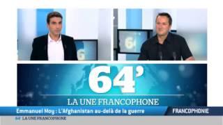 Video Emmanuel Moy : L'Afghanistan au-delà de la guerre download MP3, 3GP, MP4, WEBM, AVI, FLV Desember 2017