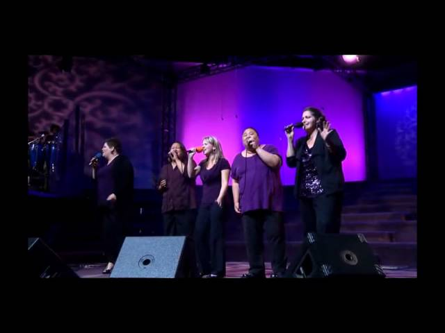 """""""Fill the World with Love"""" - Live @ Agape"""