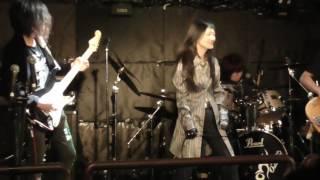 説明 Steerforth (as Uriah Heep) in Yotsuya (Japan) 2017年6月18日(日...