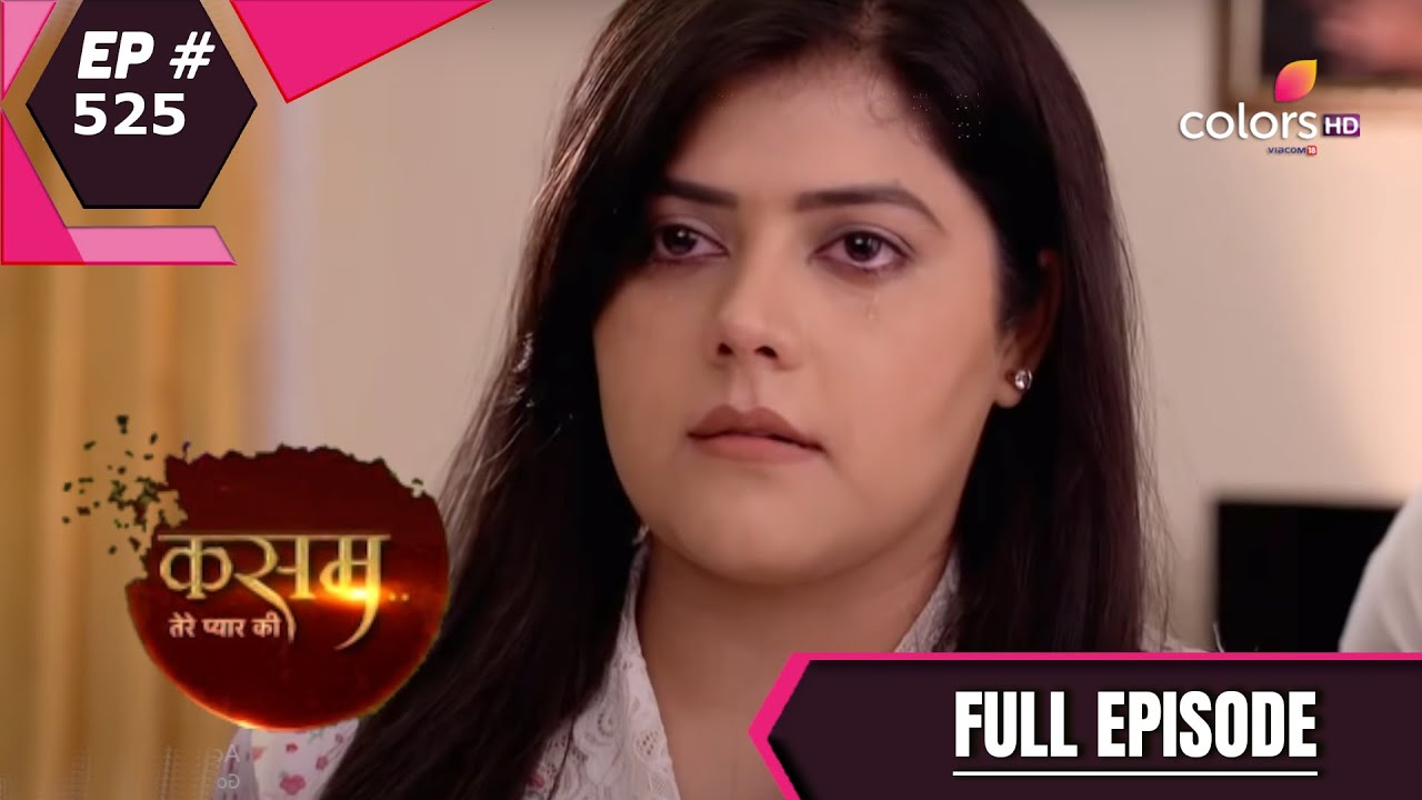 Download Kasam - Full Episode 525 - With English Subtitles
